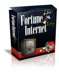 Fortune Internet 101 : méthode pour générer vos premiers revenus en ligne