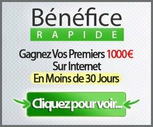 Bénéfice rapide par Sylvain Wealth