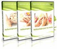 Reflexologie 123 et acupuncture aperçu couverture
