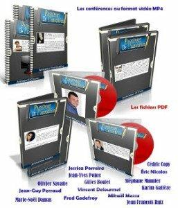 Passeport et bible de l'auto édition pour devenir un auteur à succès
