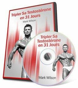 Tripler sa testostérone en 31 jours par Mark Wilson