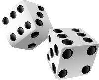 Adopter une stratégie plutôt que de vous reposer sur le hasard et jouer aux dés