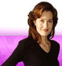 Kristina Tomlin est une auteur et ancienne victime de la vaginose bactérienne