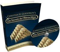 12 secrets de l'attraction par christian godefroy