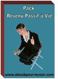 Ebook pour réussir : revenu passif à vie avec amazon par Vanessa Malliane