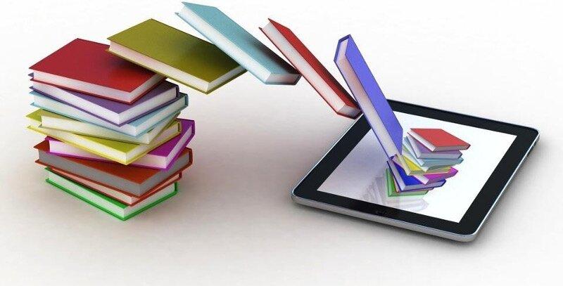 Livres électroniques et vente sur amazon et acheter les droits de revente