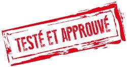 Produits et traitements en santé Skinception sont testés et approuvés