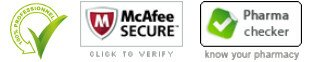 Discrétion, sécurite et garantie du respect de la vie privée