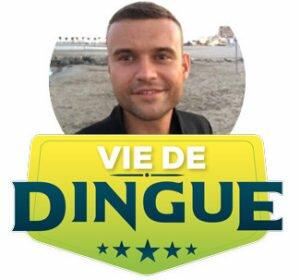 Anthony Nevo est le créateur du site viededingue.com