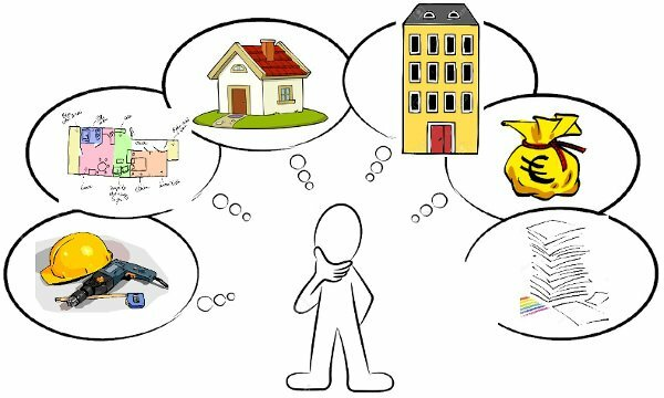 40 astuces de l achat immobilier 40 astuces pour achetez sans erreurs - Erreur credit immobilier ...