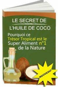 Le secret de l'huile de coco de Jake Carney est un super aliment de la nature