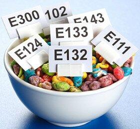 Comment lutter contre les additifs, colorants et conservateurs d'aliments industriels