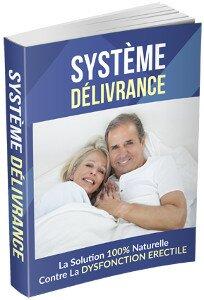 Système délivrance de l'auteur Xavier Mendes : la solution 100% naturelle contre la dysfonction érectile