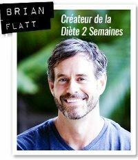brian flatt est le créateur du pdf diete2semaines.com