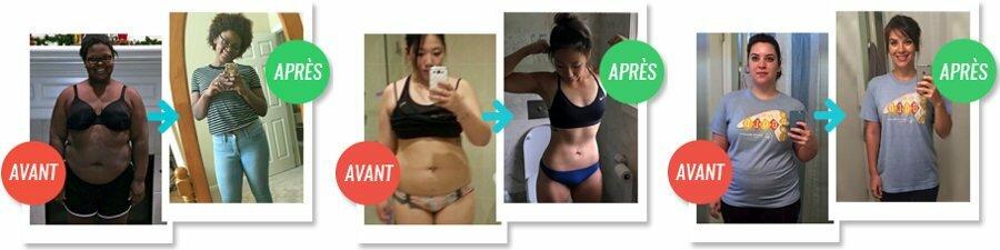 diete 2 semaines : avis et retours d'expérience des consommateurs