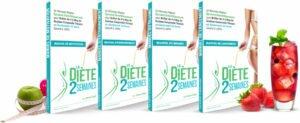 diete2semaines sont 4 manuels pdf pour perdre du poids