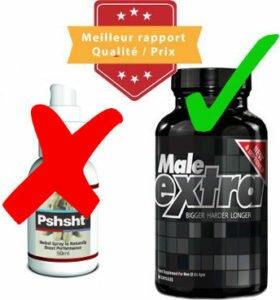 Meilleur rapport qualité prix pshsht vs maleextra