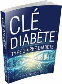 Cle Diabete : avis pdf livre de Xavier Manera