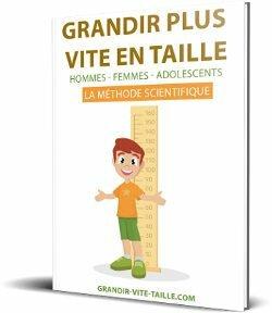 Livre PDF de Paul Dupont : grandir plus vite en taille : notre avis